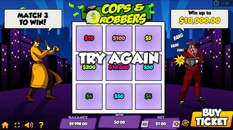 Die Motorrad Cops Kostenlos Online Sehen by Spielautomat Cops N Robbers Kostenlos Online Jetzt