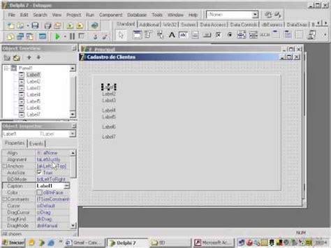 delphi gesture tutorial demo soluci 243 n excel con delphi doovi