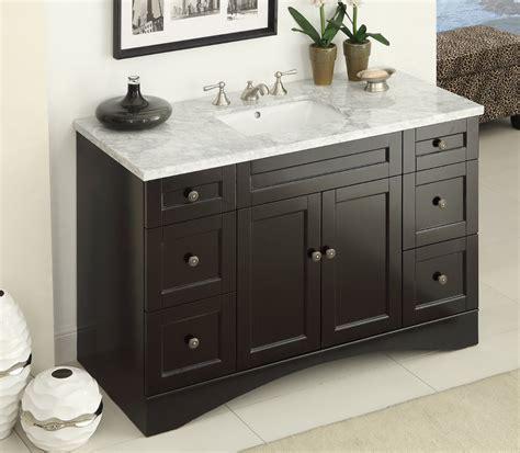 chans furniture v 91712c alvin alvin 47 inch vanity v91712c