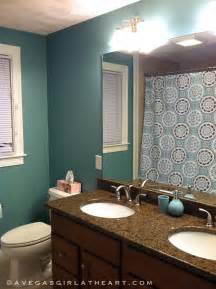bold bathroom color ideas interiordecodir com