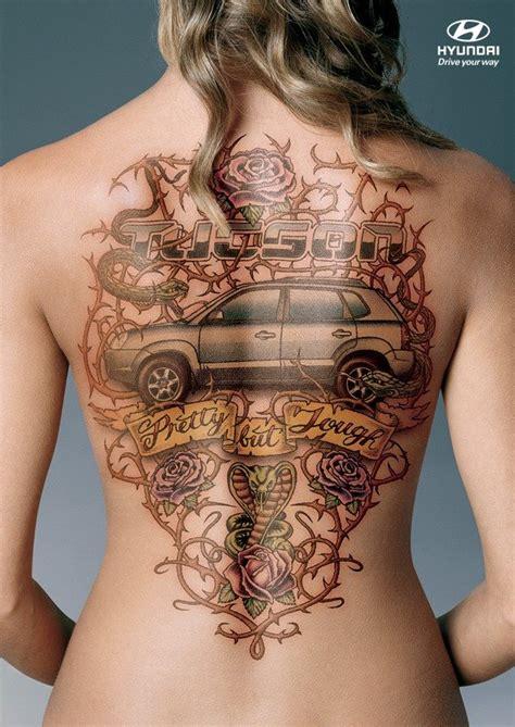 tatuajes para amantes del motor autos coches o veh 237 culos