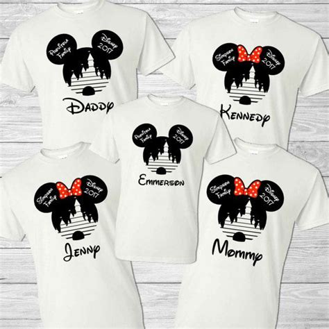 Sweater Logo Mickey Mouse Roffico Cloth 25 best ideas about disney family shirts on