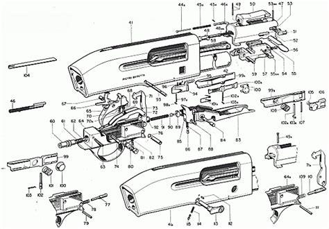 mossberg 500 parts diagram shotgunworld find your shotgun parts here in mossberg