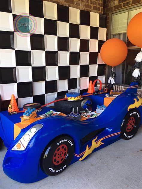 Hot Car Themes | 17 best ideas about hot wheels cake on pinterest hot