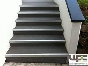 steinteppich für terrasse chestha treppe dekor terrasse