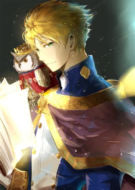 Anime King by 1000 Images About Anime And Guys On