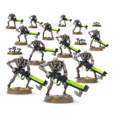 painting necrons workshop workshop painting tutorial how to paint a necron