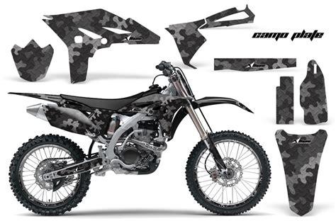 design motorbike graphics yamaha yz250f 4 stroke 2010 2013 graphics creatorx