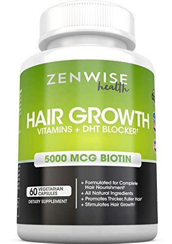 hair growth stimulants for women oil hair growth vitamins supplement 5000 mcg biotin dht