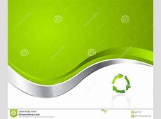 Green Environmental Recycling Business Background Royalty ... Art Clipart Logo