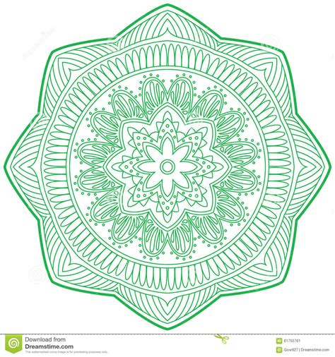 doodle how to make religion an illustration of doodle hinduism religion mandala