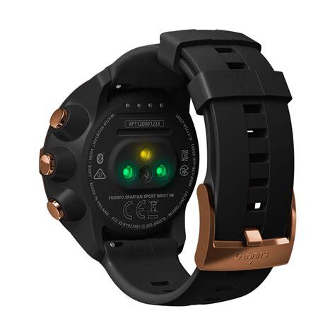 Suunto Spartan Sport Wrist Hr Copper Limited Edition suunto spartan sport wrist hr copper special edition multisport gps