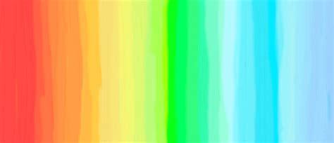rainbow fade by randomfanlikeyou on deviantart