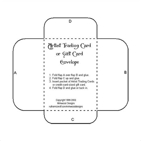 Envelope Maker Template by Free Envelope Template Template Ideas