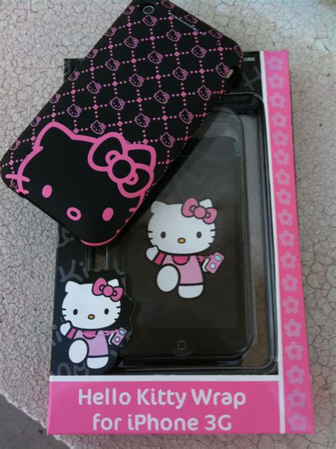 themes hello kitty pour telephone une protection hello kitty pour votre iphone iphone x 8