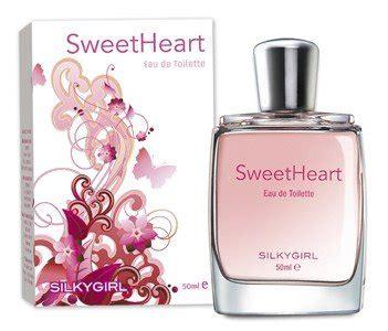 Parfum Silkygirl silkygirl series sweetheart reviews