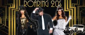roaring 20s decorations roaring 20s costumes jj s