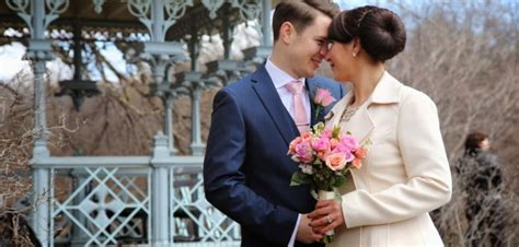 wedding ceremony new york city top central park wedding spots to elope