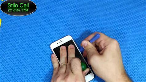 iphone 6s como abrir