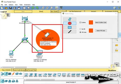 tutorial on how to use cisco packet tracer use cisco packet tracer step by step images video
