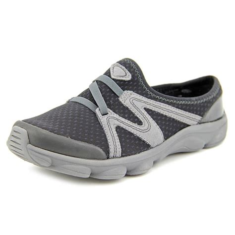easy spirit riptide sneakers easy spirit e360 riptide us 8 5 black walking shoe