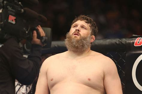 white pride tattoo roy nelson contemplates white pride thinks ufc
