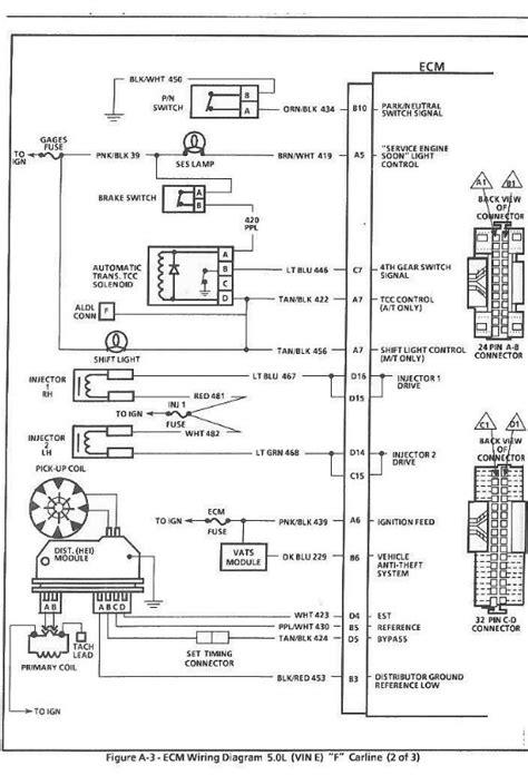 Affordable Mpfi Chevy 350 Wiring Diagram