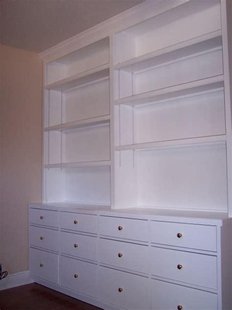 Built In Dresser by Builtins