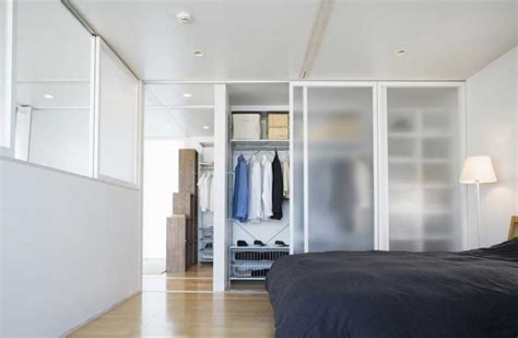 Frosted Closet Sliding Doors by Frosted Glass Sliding Closet Doors Advice For Your Home