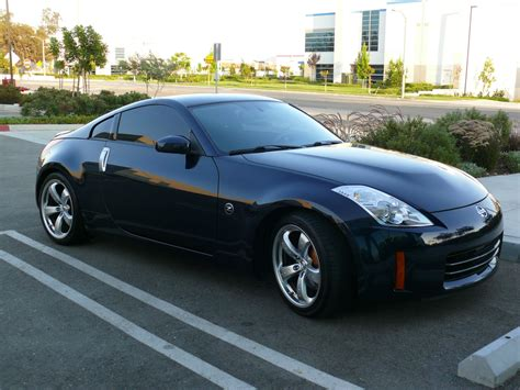 custom nissan 350z for sale 2007 nissan 350z grand touring for sale westminster colorado