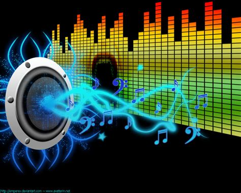 download mp3 dj techno remix music wallpaper by emperex on deviantart