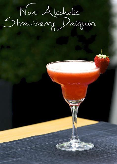 daiquiri cocktail best 25 strawberry daiquiri recipe ideas on pinterest