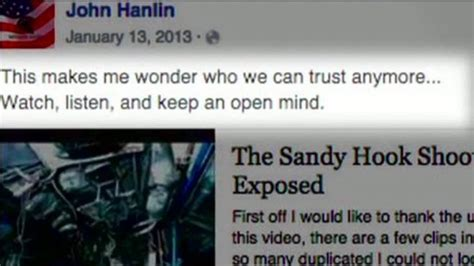the sandy hook hoax did it really go as planned did sheriff help spread sandy hook conspiracy theory