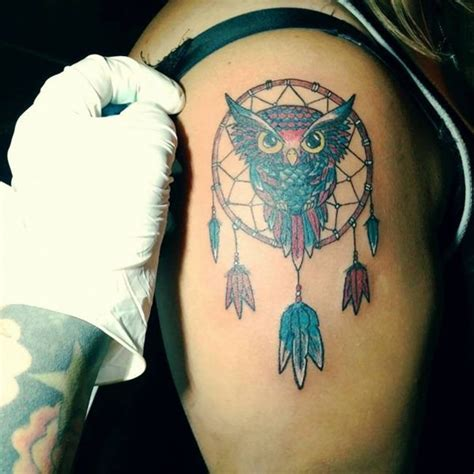 tattoo cross between eyes meaning 122 amazing owl tattoos their meanings