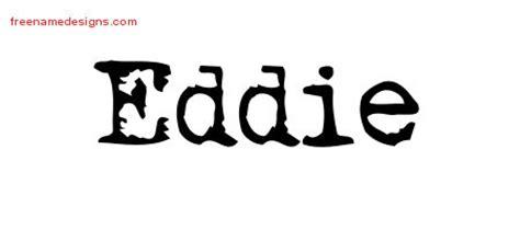 tattoo name eddie eddie archives page 3 of 3 free name designs