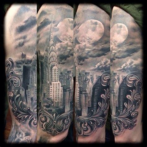building tattoo designs 17 best ideas about building on kraken