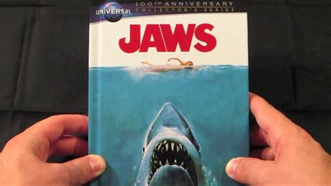 The Town Digibook Bluray Best Buy Exclusive unboxing jaws best buy exclusive digibook