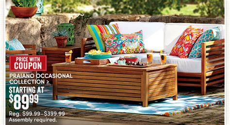 cost plus outdoor furniture cost plus world market new outdoor arrivals 10 coupon