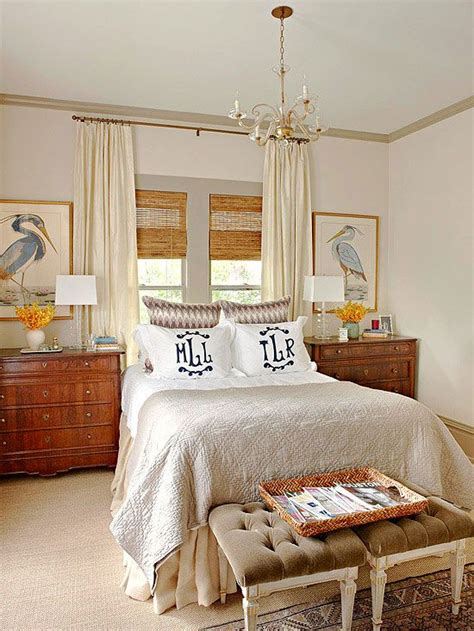 keep it all in white in the bedroom when theres no room 10 best images about bhg s best diy ideas on pinterest