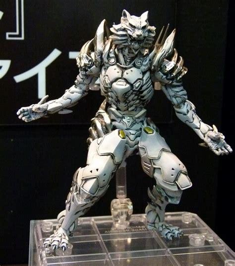 Shf Figuarts Wolf Orphnoch Kamen Rider 555 Preview S I C Kiwami Tamashii Wolf Orphnoch Kamen Rider