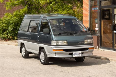 1991 toyota liteace for sale rightdrive est 2007