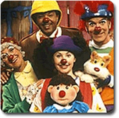 the cast of the big comfy couch mighty jalapeno reviews everything television review