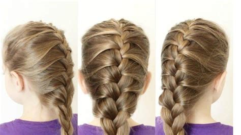 the perfect braid steps to making a perfect french braid naijapr com