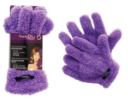 Sarung Tangan Biasa sarung tangan hairdryer keringkan rambut 2x lebih cepat