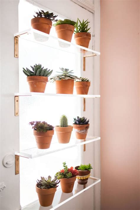 kitchen window shelf ideas 25 best ideas about window shelves on kitchen