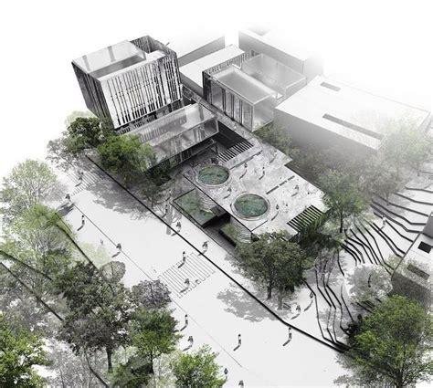Landscape Design Visualizer Best 25 Landscape Architecture Model Ideas On