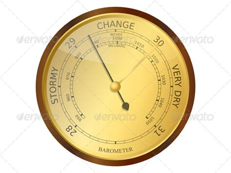 barometer template editable sales barometer 187 tinkytyler org stock photos