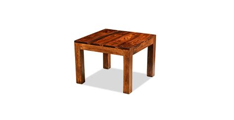 60 Coffee Table Cuba Sheesham 60 Cm Coffee Table Lifestyle Furniture Uk