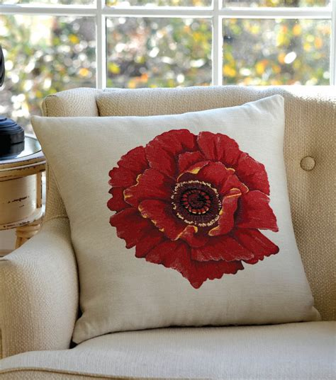 How To Design Pillow Covers - square by design pillow cover joann