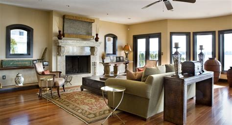 interior design home styles mediterranean style home with rustic elegance